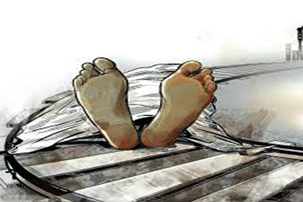 Ahead of the train jumped the one man, suicide - Jaipur News in Hindi