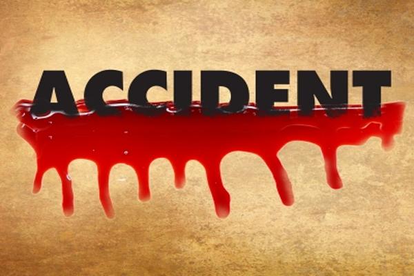 Road accident in Etawah, UP, 3 people died - Etawah News in Hindi