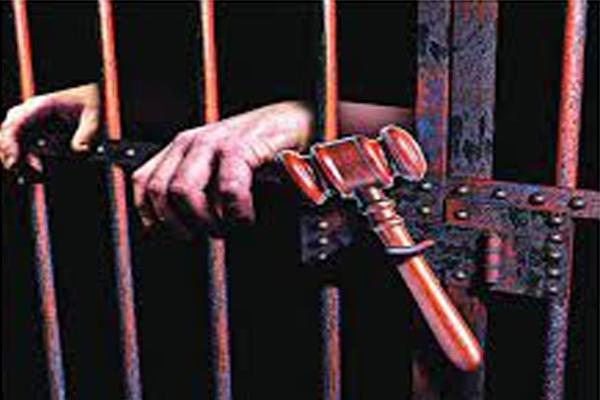 Accused teacher arrested in Jodhpur Shergarh rape case - Jodhpur News in Hindi