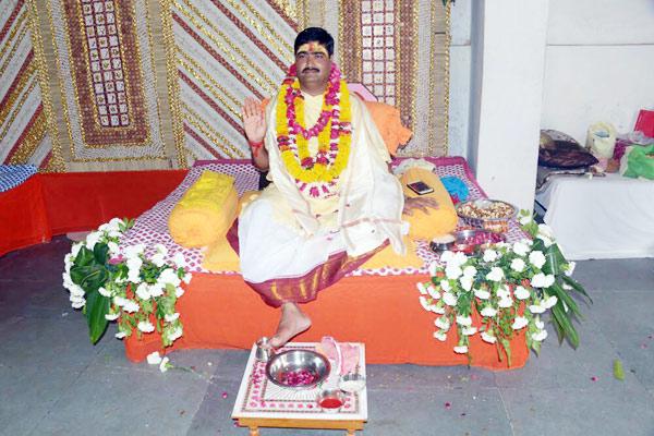 will be worship of Guru on the Guru Purnima - Jaipur News in Hindi