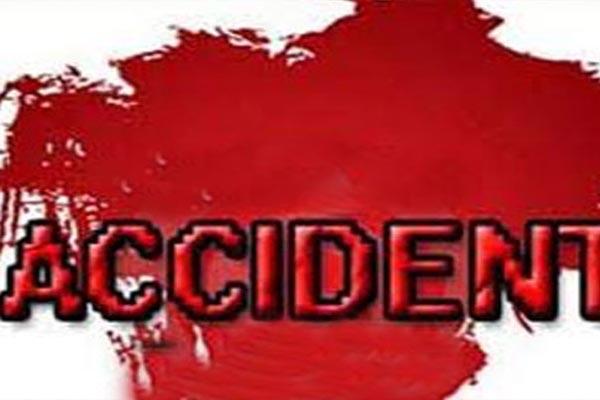 Two buses collide 20 injured in tarn taran - Tarn Taran News in Hindi