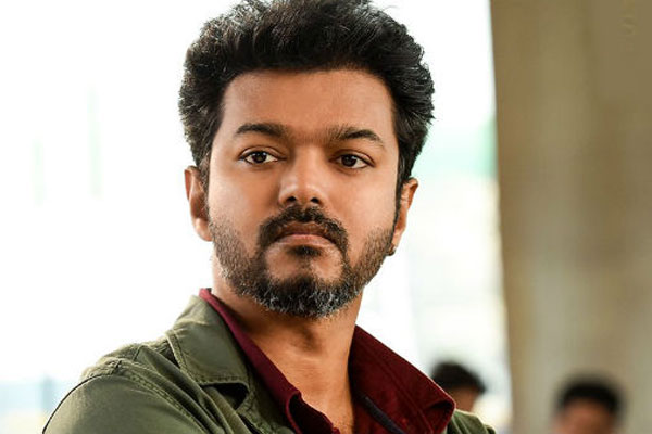 Actor Vijay moves court against parents, others for misusing his name - Bollywood News in Hindi