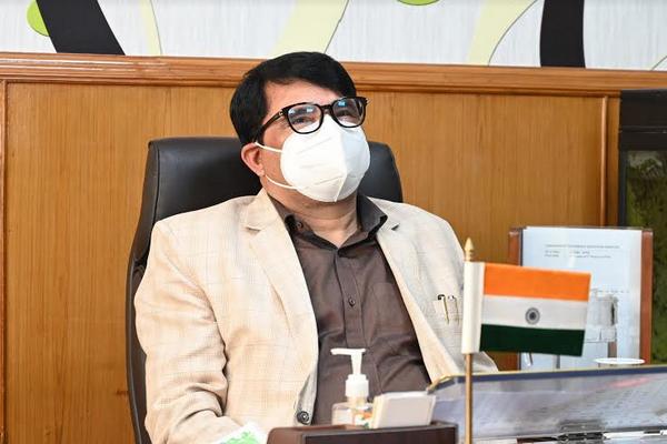 Future guidance will be provided to students through Ujjwal Bhavish Portal - Education Minister - Shimla News in Hindi