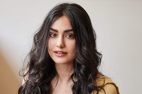 Adah Sharma: My grandmother is an inspiration to me - Bollywood News in Hindi