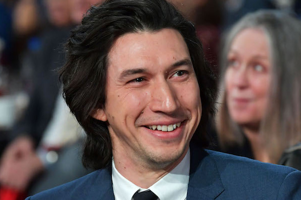 Adam Driver: Kylo character graph in Star Wars interesting - Hollywood News in Hindi