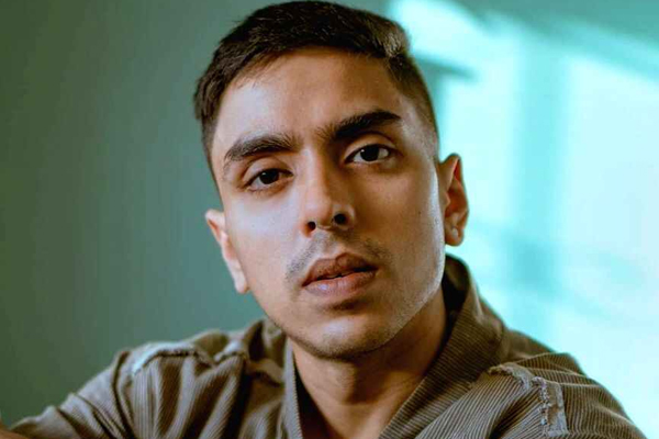 Adarsh Gourav: Lucky I have been part of good projects - Bollywood News in Hindi
