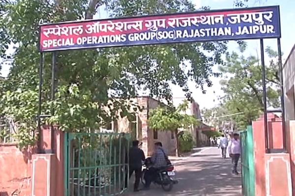 जयपुर में एडिशनल एसपी ने मांगी दो करोड़ रुपए की रिश्वत, किसके लिए, यहां पढ़ें
