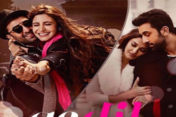Ae Dil Hai Mushkil turns 4: Anushka Sharma, Karan Johar share nostalgic posts - Bollywood News in Hindi