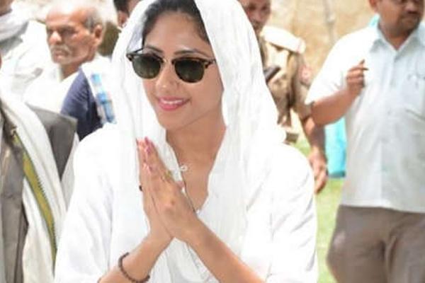 Article 370 revoked: Raebareli Sadar MLA  Aditi Singh Said, I am in absolute support of the decision - Rae-Bareli News in Hindi