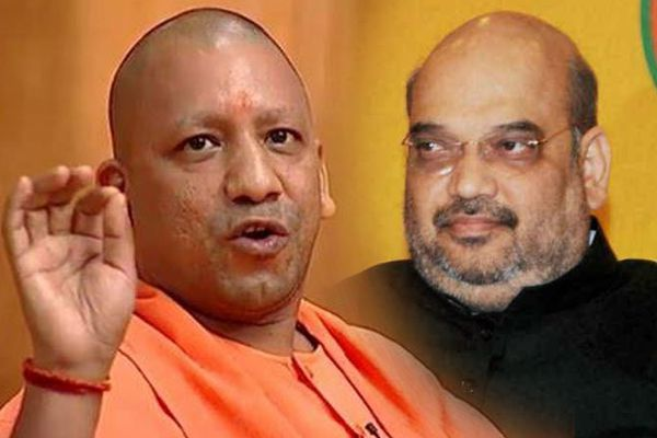 UP: Adityanath group raised Shah,s hackles, will field its candidate! - Lucknow News in Hindi