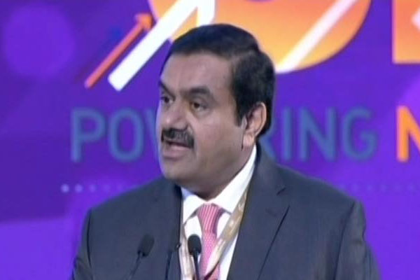 Adani Group to invest Rs 35,000 crore in Up said Gautam Adani - Lucknow News in Hindi