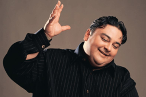 Adnan Sami turnedhugely fat person due to excessive eating - Bollywood News in Hindi