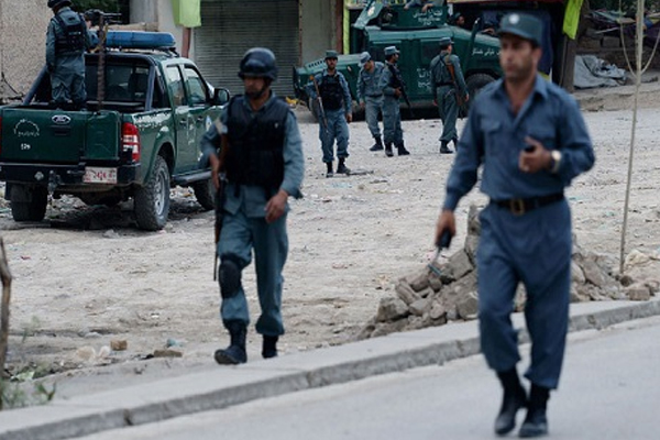 Afghanistan: In parliamentary election violence 67 deaths, 126 wounded - World News in Hindi