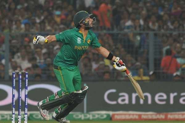 Afridi surprised everyone with his age - Cricket News in Hindi