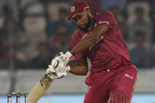 After hitting 3 sixes, the idea of hitting 6 sixes came up: Pollard - Cricket News in Hindi