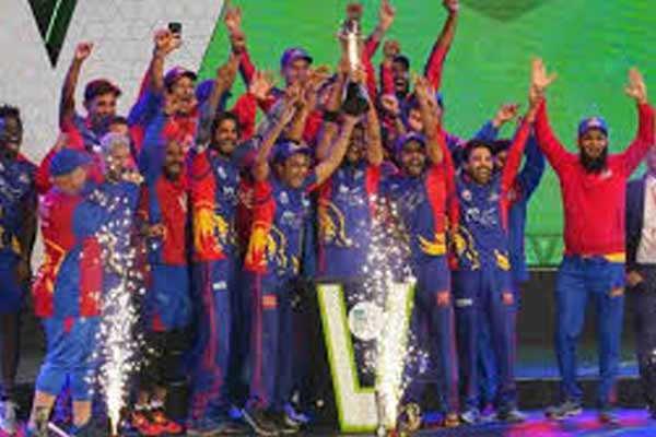 After winning the PSL title, every player of Karachi Kings will get an apartment - Cricket News in Hindi
