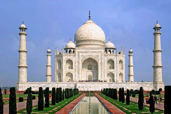 आगरा में ताज और अन्य स्मारक दो महीने बाद फिर से खुलेंगे