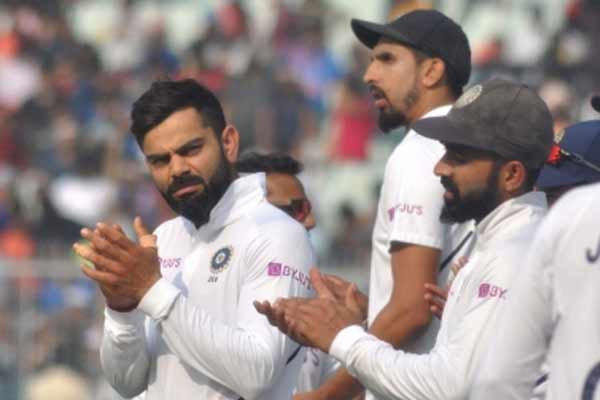 Ahmedabad Test: India will go on to strengthen WTC final claim in Motera - Cricket News in Hindi