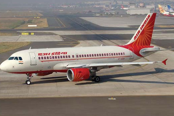 Air India has lost 56 employees due to Kovid till July 14: Minister - Delhi News in Hindi