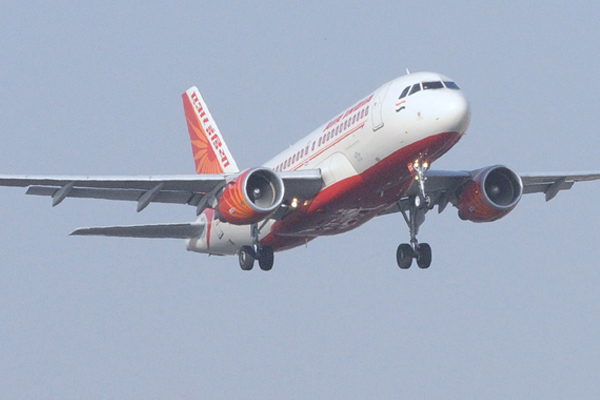 Cabinet gives in principle approval for disinvestment of Air India - India News in Hindi