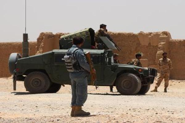 Airstrikes kill 23 Taliban militants in Afghanistan - World News in Hindi