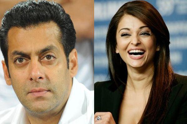 Abhishek make fun of salman khan in front of Aishwarya rai bachchan - Bollywood News in Hindi