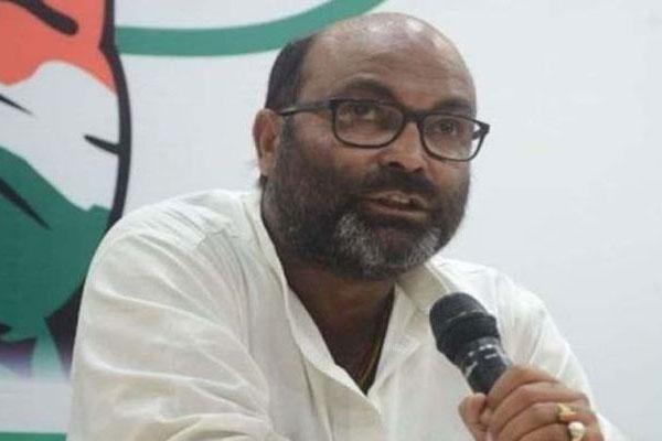 Uttar Pradesh becomes hub of Dalit-backward oppression violence: Ajay Kumar - Lucknow News in Hindi