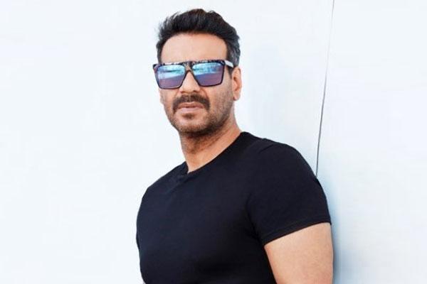 'इनटू द वाइल्ड विद बेयर ग्रिल्स' में नजर आएंगे अजय देवगन