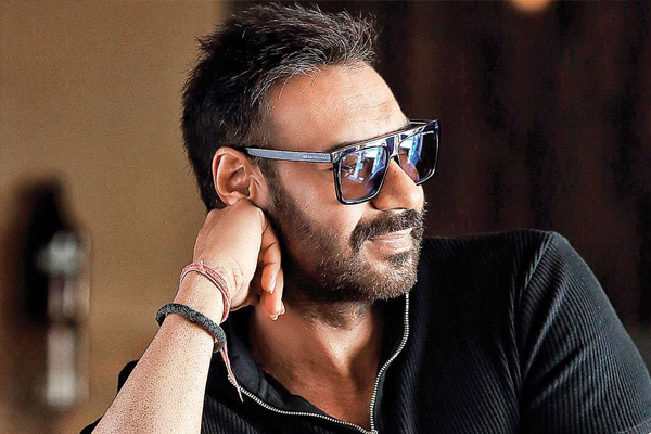 अजय देवगन ने अपने बचपन से जुड़ी पसंदीदा यादों को किया शेयर