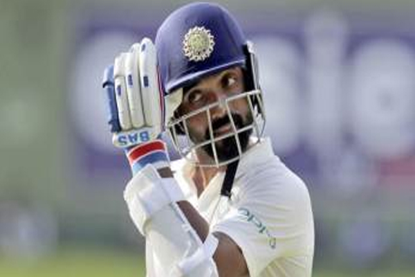 India vs south africa third test match day three tea time - Cricket News in Hindi