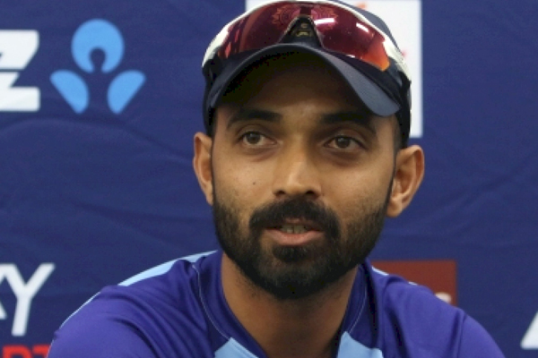 Was disappointed when I did not get to play, says Rahane - Cricket News in Hindi
