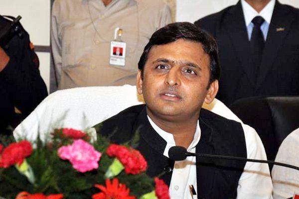 Akhilesh will give 50 thousand rupee to injured passengers - Lucknow News in Hindi