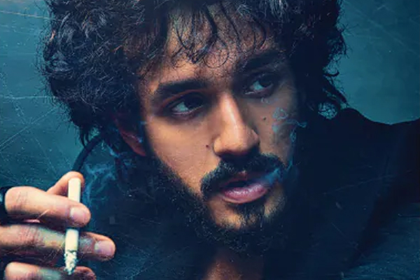 Akhil Akkineni unveils Agent first look, title on birthday - Bollywood News in Hindi