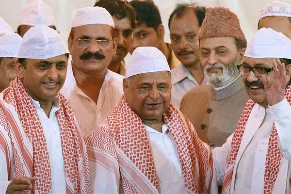 The Samajwadi Party has much work to Muslims special report - Lucknow News in Hindi