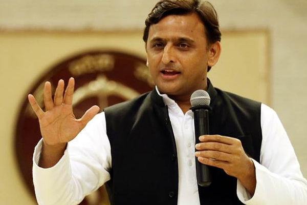 Akhilesh said, BJP is attacking the interests of the oppressed, backward - Lucknow News in Hindi