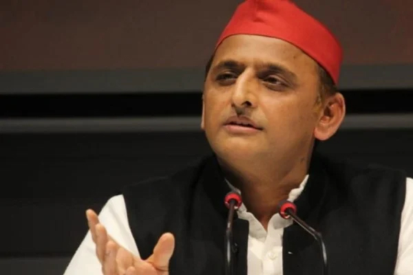 Akhilesh accuses BJP of betrayal of Bundelkhand - Lucknow News in Hindi