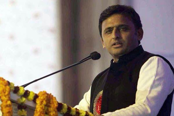 akhilesh yadav attack on pm modi in sitapur - Lucknow News in Hindi