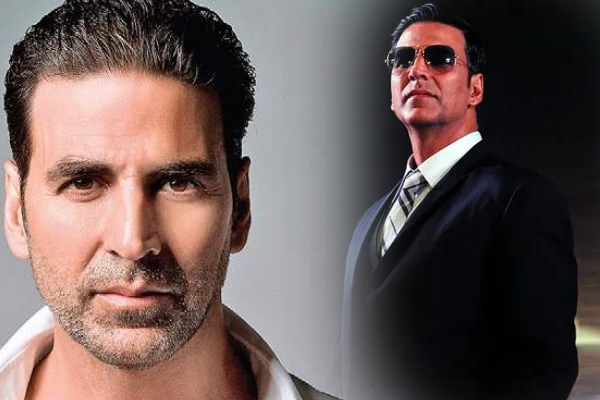 Akshay only Bollywood star in Forbes rich celebs list - Bollywood News in Hindi