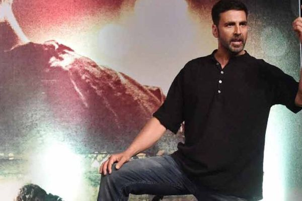 akshay kumar talks about the choice and number of films he does - Bollywood News in Hindi