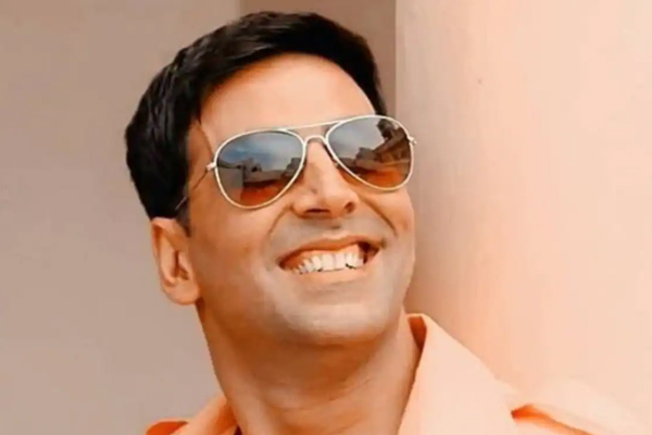 Akshay Kumar realised need to reinvent during action hero stint - Bollywood News in Hindi