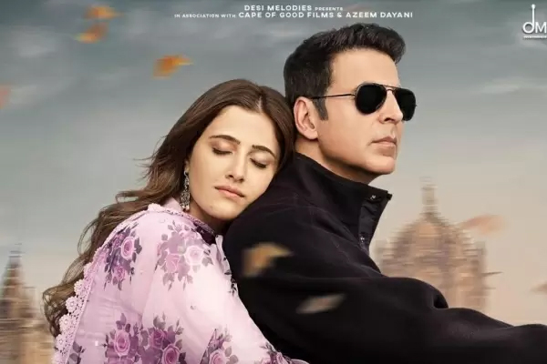 Akshay Kumar, Nupur Sanon Filhall 2 teaser to drop on June 30 - Bollywood News in Hindi