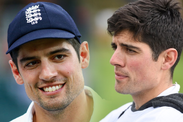 Does not play well, then gets out of the team: Cook - Cricket News in Hindi