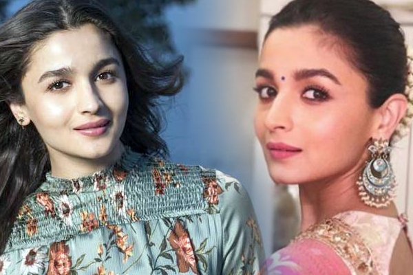 Alia Lives in his personal house in Juhu - Bollywood News in Hindi