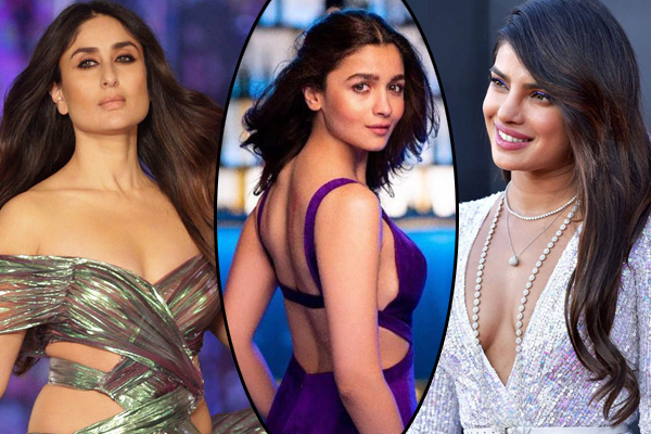COVID-19 : Celebrities in the time of quarantine - Bollywood News in Hindi