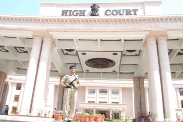 Allahabad HC asks for action against noisy bikers - Lucknow News in Hindi