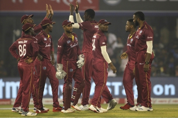 All the players of West Indies involved in IPL 2021 reached home - Cricket News in Hindi