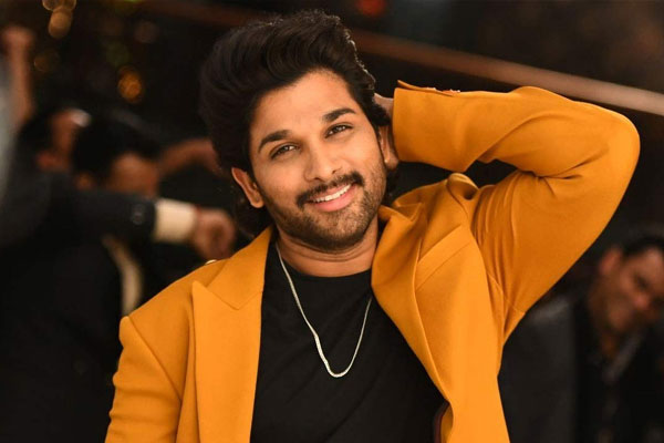 Arya turns 17: Allu Arjun recalls how film changed his course as an actor - Bollywood News in Hindi