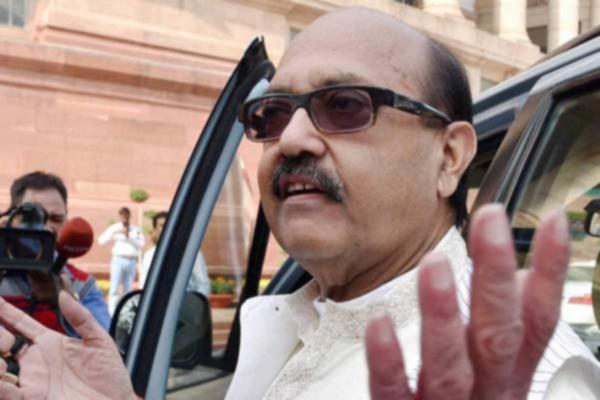 Amar Singh Azam Khan Fir Yatra Metoo Jaya Prada - Lucknow News in Hindi