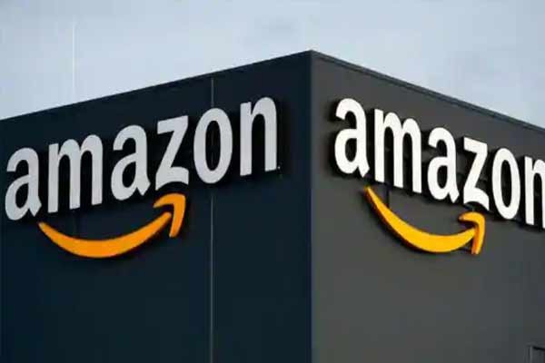 Who paid Rs 8,546 crore as legal fee to Amazon, Congress seeks reply - Delhi News in Hindi