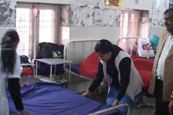 Health department take colourful step, to know what is satrangi scheme - Ambala News in Hindi